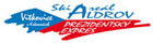 Ski Areal Aldrov - Accommodation Vitkovice - Giant Mountains